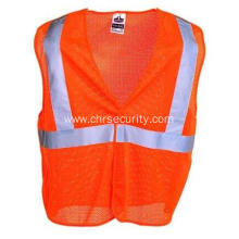 Orange Class 2 Econo Breakaway Vest